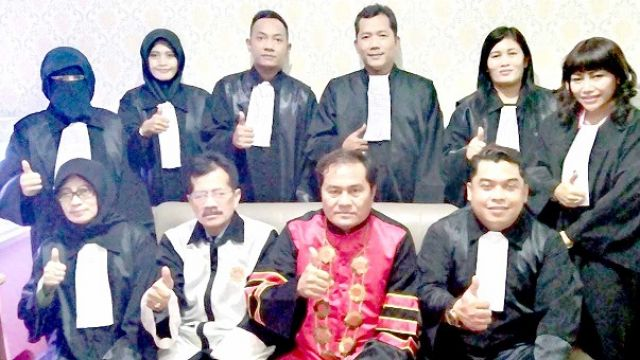 LAWYER & LEGAL AKAN GELAR RAPIMNAS DI SEMARANG