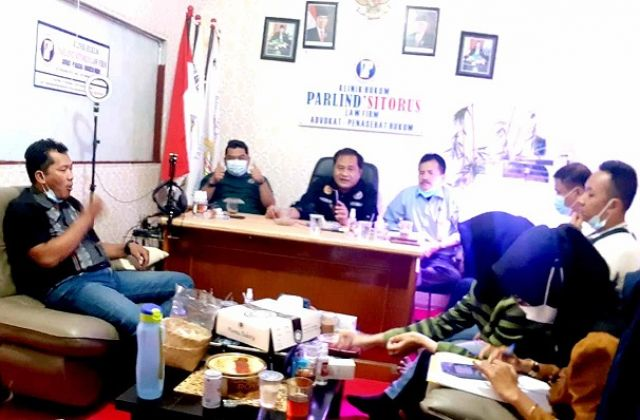 LAWYER & LEGAL RESMI BUKA KOPERASI SERBA USAHA